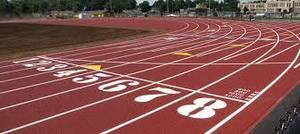 Public Access to High School Track