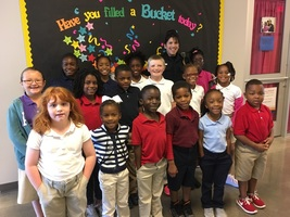 MPE's Star Students for the month of September! ​